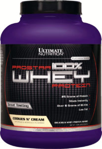 Ultimate Prostar 100% Whey Protein Powder BEST WHEY PROTEIN IN INDIA 2020