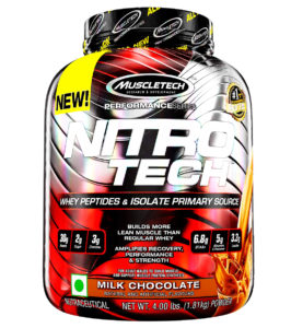 Muscletech Performance Series BEST WHEY PROTEIN IN INDIA 2020