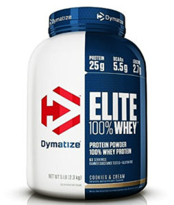 Dymatize Elite BEST WHEY PROTEIN IN INDIA 2020