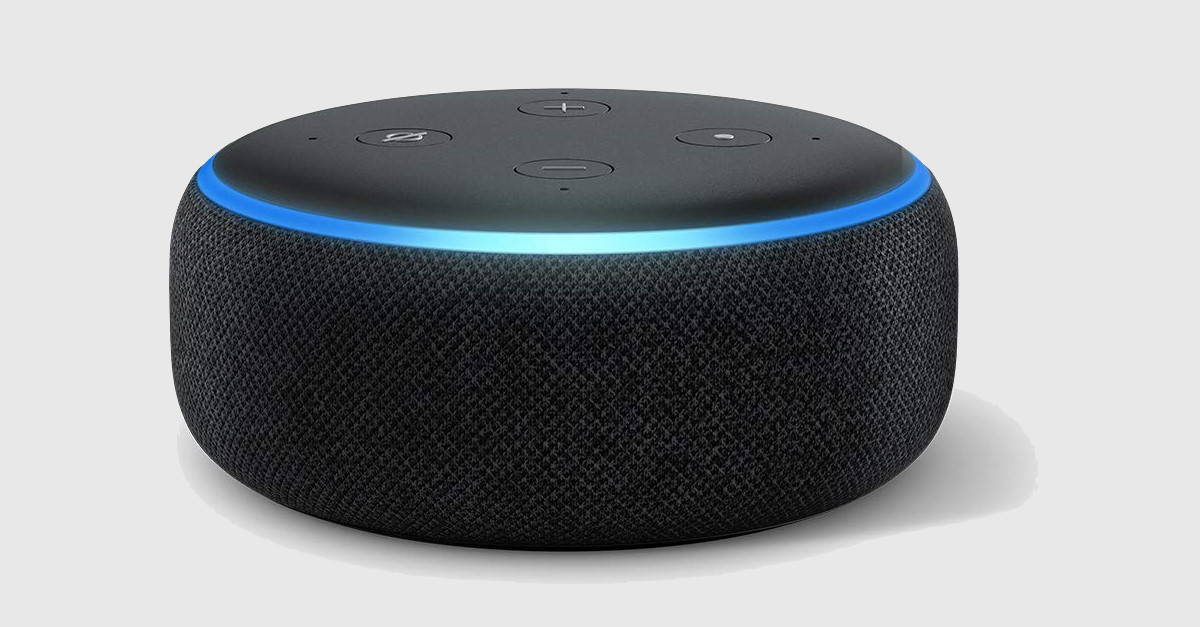 Learn About The New Echo Dot 3rd Gena