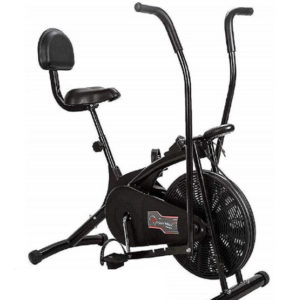 Air Bike Fitness Exercise Cycle