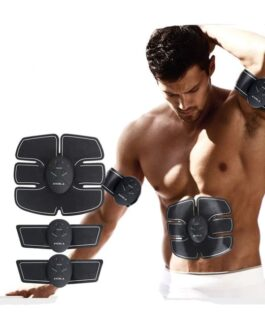 RYLAN 6 pack abs stimulator/Wireless Abdominal