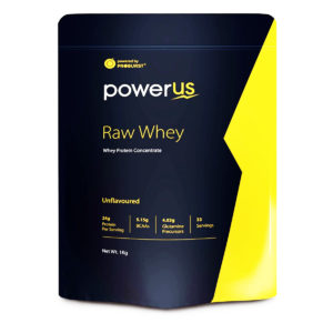 Powerus Raw Whey Protein Powder Under Rs-1000 In India