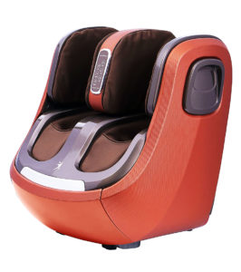 HealthSense My-Sole Foot And Leg Massager In India 2020