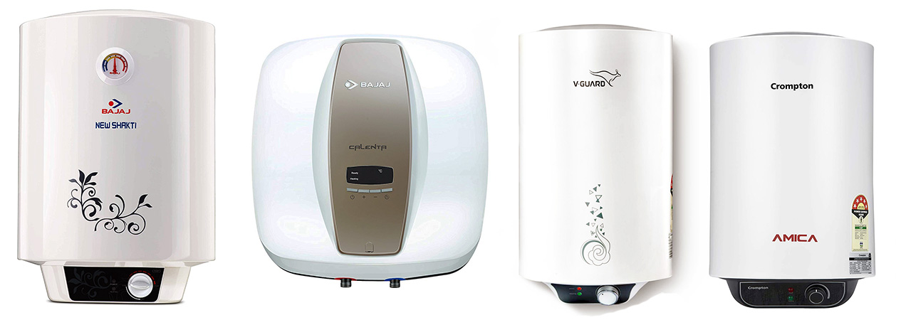 Top 10 Best Geysers/Water Heaters in India 2020