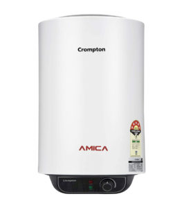 Crompton Amica Water Heater in India 2020