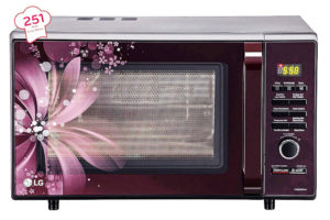 Top 10 Best Microwave Ovens In India 2020
