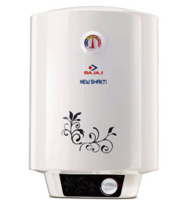 Bajaj New Shakti Water Heater in India 2020