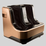 Lifelong LLM99 Foot, Calf and Leg Massager,(With Vibration)