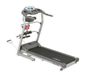 best treadmill in India 2020