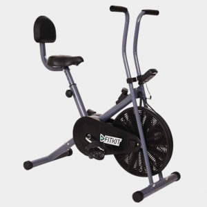 Fitkit FK500 Steel Best Exercise Bike in India
