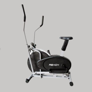 Reach 0-100 Best Exercise Bike in India
