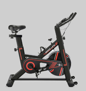 Monex RU-709 Best Exercise Cycle in India