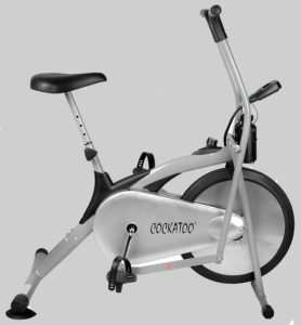 Cockatoo Imported AB-01 Best Exercise Cycle in India