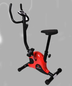 Endless Imported Exercise Bike for Fitness