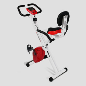 Powermax Fitness BX 110 SX Bike (with Back Rest) Best Exercise Cycle in India