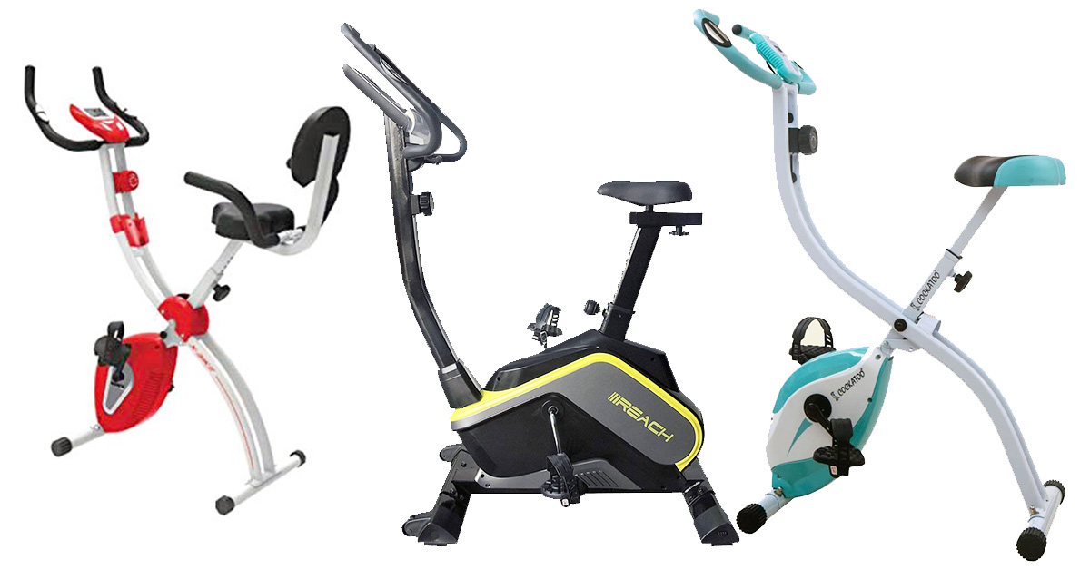 Best Exercise Bike in India For Home 2020