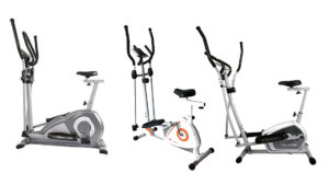 Best Elliptical Cross Trainer In India for Home 2020