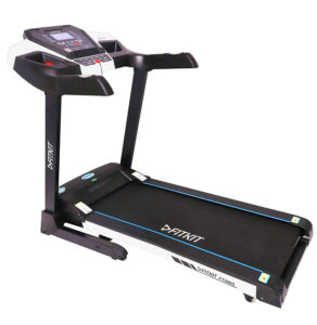 Fitkit FT200 Best Treadmills Under 30000 In India