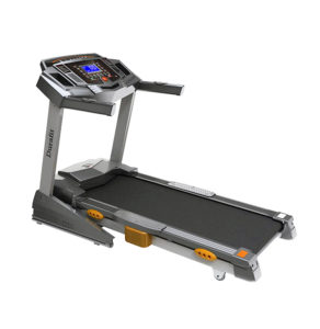 Durafit Heavy Hike Treadmill in India with Auto-Incline