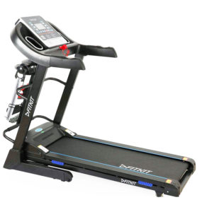 Fitkit 7 in 1 Multi-Functional Treadmill in India Best Treadmills Under 30000 In India