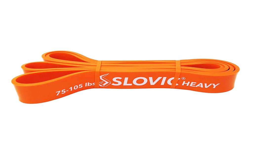 SLOVIC Pull Up Band And Resistance Bands in India