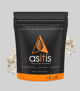 AS-IT-IS Nutrition Whey Protein Powder under 500
