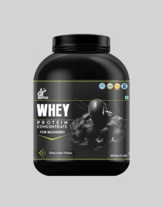 Body Plus RITS Health Care Product Whey Protein Powder under 500