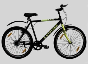 TATA Stryder I Ride Model- MTB Bicycle