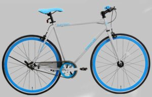 Firefox Bikes Flipflop 26T Hybrid Cycle