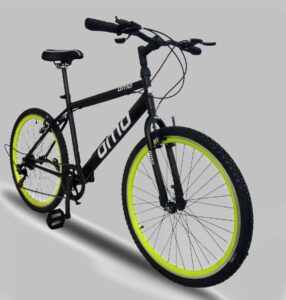 Omobikes Model 1.7 Cross Country Bicycle